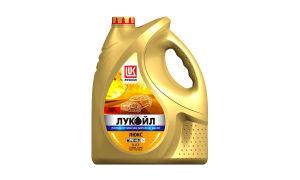 Технические характеристики масла полусинтетика Лукойл 10w40