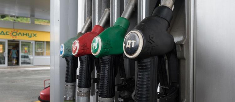 Стоимость бензина Лукойл